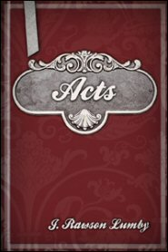 The Cambridge Bible for Schools and Colleges: Acts