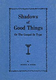 Shadows of Good Things