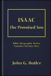 Isaac: The Promised Son
