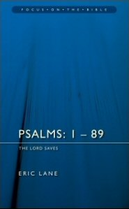 Psalms 1–89: The Lord Saves