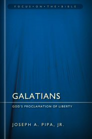 Galatians: God's Proclamation of Liberty