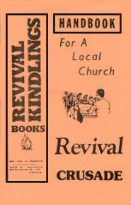 Handbook for a Local Church Revival