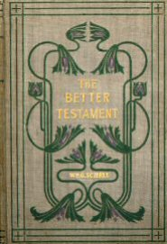 The Better Testament