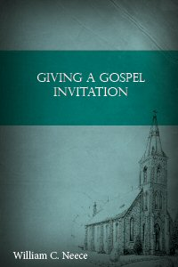 Giving a Gospel Invitation