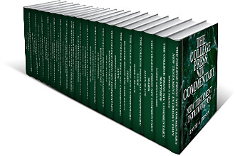 The College Press NIV Commentary Series: New Testament (CPNIV) (19 vols.)