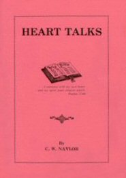 Heart Talks