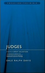 Judges: Such Great Salvation