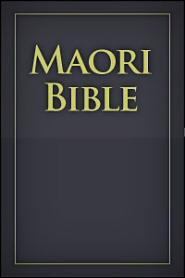 Maori Bible