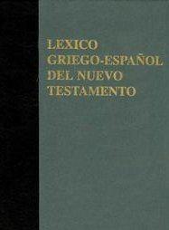 Léxico Griego-Español del Nuevo Testamento