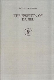 The Peshitta of Daniel