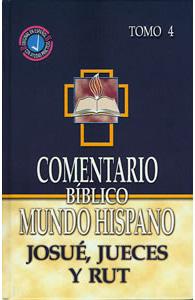 Comentario Bíblico Mundo Hispano Tomo 5: 1 Samuel, 2 Samuel, y 1 Crónicas