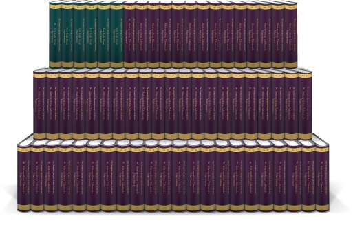 The Complete Spurgeon Sermon Collection (63 vols.)
