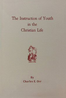 The Instruction of Youth