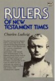 Rulers of New Testament Times