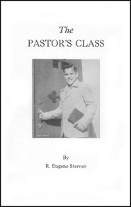 The Pastor's Class