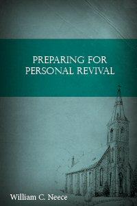 Preparing for Personal Revival