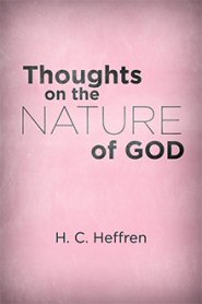 Thoughts on the Nature of God