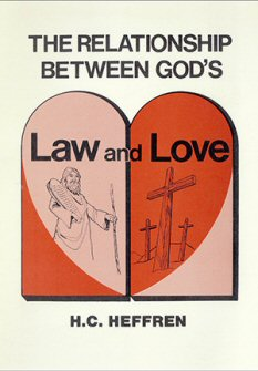 The Relationship Between God's Law and God's Love