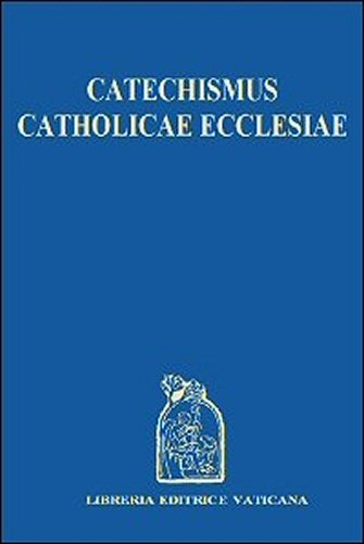Catechism of the Catholic Church: Latin Edition