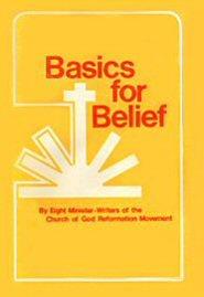 Basics for Belief