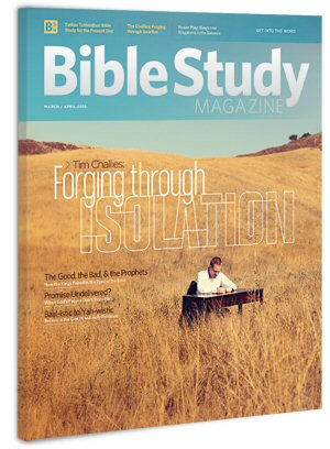 Bible Study Magazine—March–April 2012 Issue