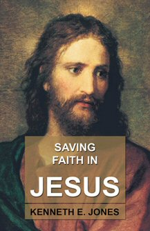 Saving Faith in Jesus