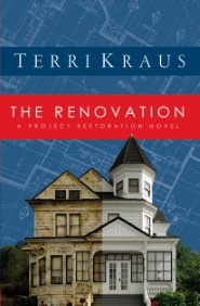 The Renovation: A Project Restoration Novel