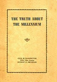 The Truth About the Millennium