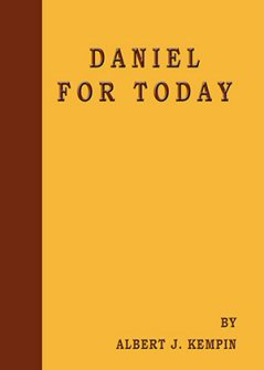 Daniel for Today