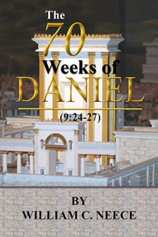 The 70 Weeks of Daniel