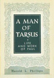 A Man of Tarsus