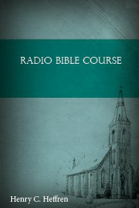 Radio Bible Course