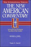 The New American Commentary: Hosea, Joel (NAC)
