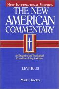 The New American Commentary: Leviticus