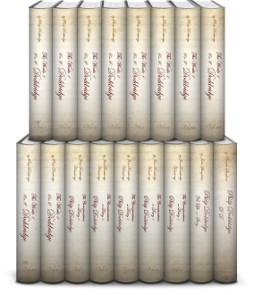 The Works of Rev. Philip Doddridge (17 vols.)