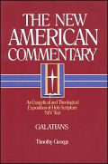 Timothy George, New American Commentary (NAC), B&H, 1994, 443 pp.