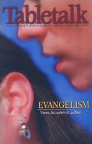 "Tabletalk Magazine, July 1998: Evangelism: ""From Jerusalem to Judæa …"""
