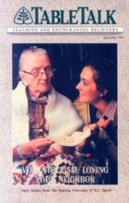 Tabletalk Magazine, September 1990: Volunteerism: Loving Your Neighbor