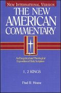 Paul R. House, New American Commentary (NAC), B&H, 1995, 410 pp.