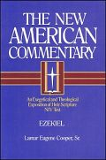 The New American Commentary: Ezekiel (NAC)
