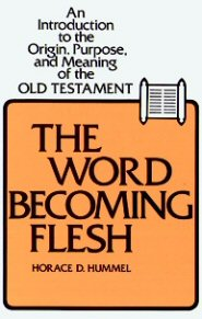 The Word Becoming Flesh