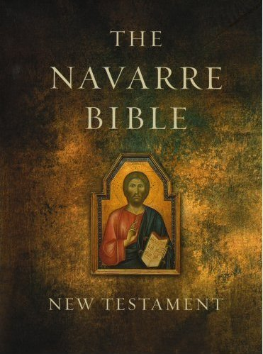 The Navarre Bible: New Testament