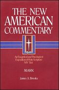 James A. Brooks, New American Commentary (NAC), B&H, 1991, 276 pp.