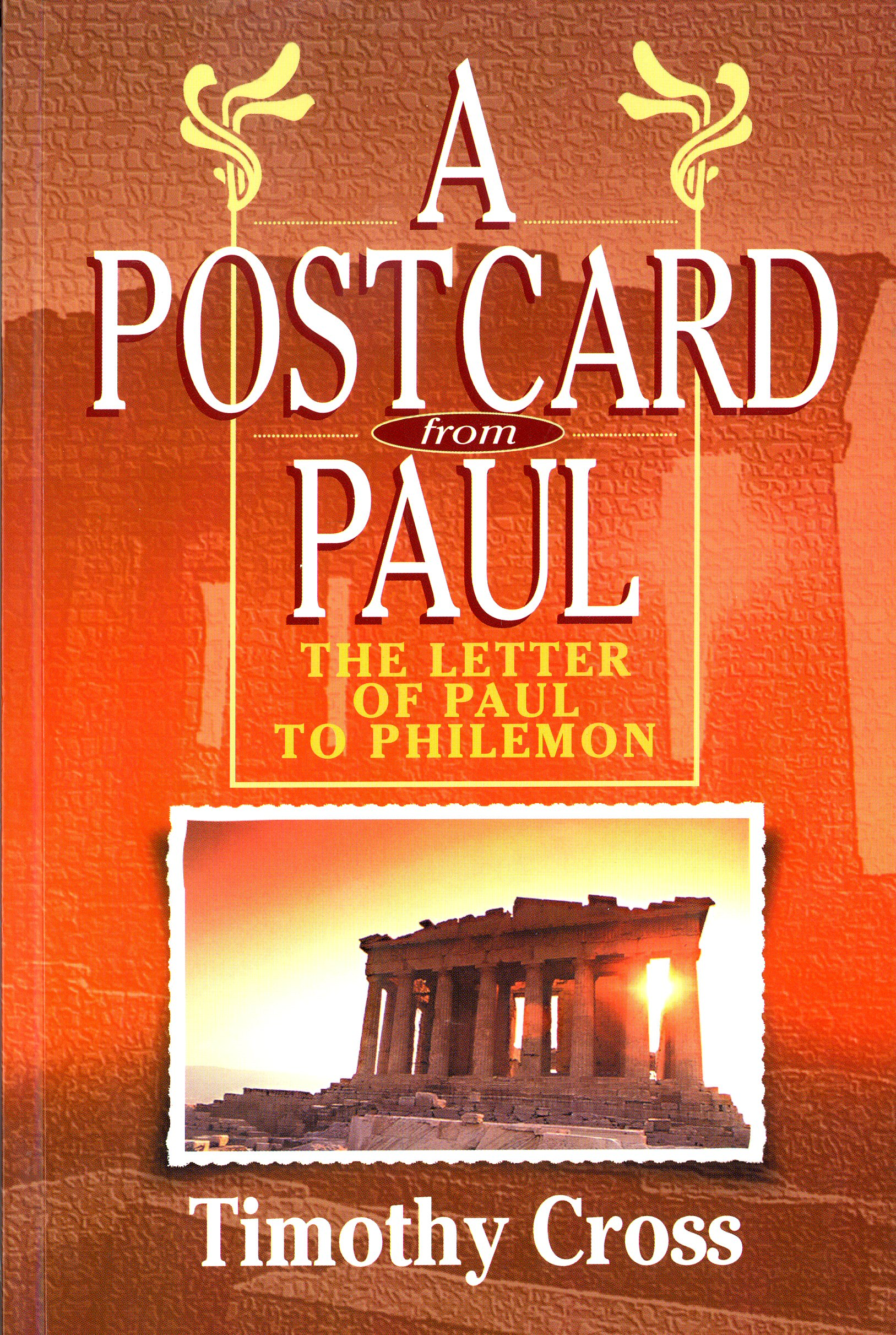 the letter of apostle paul to philemon Apostle onesimus of the seventy in prison he encountered the apostle paul saint paul was personally acquainted with philemon, and wrote him a letter.