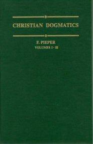 Christian Dogmatics