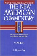 The New American Commentary: Numbers (NAC)
