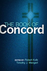 The Book of Concord