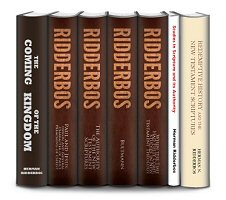 Herman Ridderbos Collection (7 vols.)