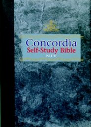 New Book Concordia Self-Study Commentary - video dailymotion