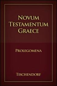 Novum Testamentum Graece: Apparatus Criticus (3 vols.)